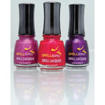 Nail Polish Colour C13-C23