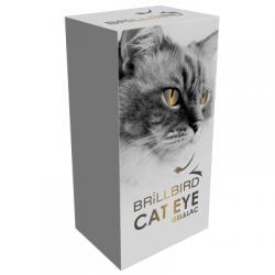 Cat Eyes Gel&Lac 5ml – Gold