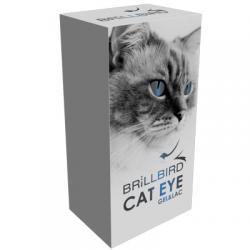Cat Eyes Gel&Lac 5ml – Sky
