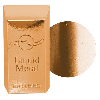 Liquid Metal Gel & Lac – 5 Bronze (5ml)