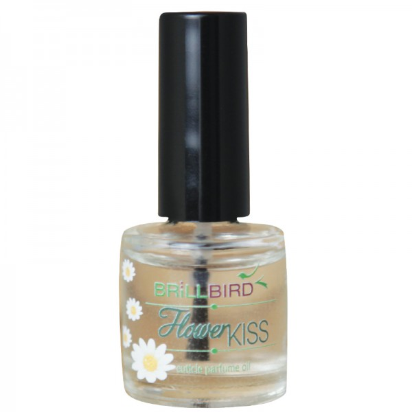 Cuticle Oil – Flower Kiss 8ml