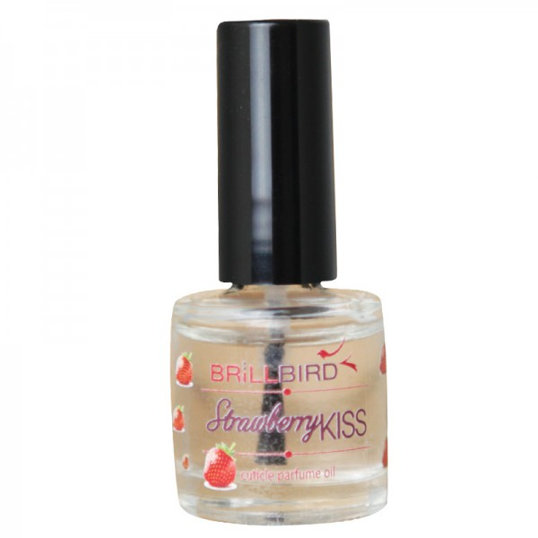 Cuticle Oil – Strawberry Kiss 8ml