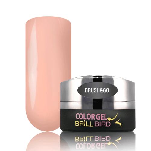 Brush & Go Color Gel Go44