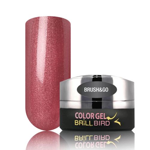 Brush & Go Color Gel Go49