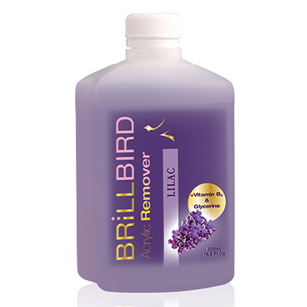 Acrylic Remover (Lilac) – 500ml