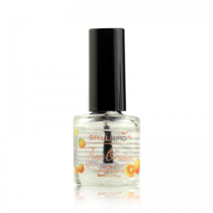 Cuticle Oil – Orange 8ml