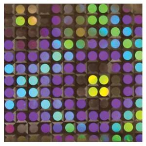 Transfer Layer Foil 22 – Multi Dot
