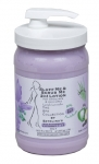 Estelina Sluff me & scrub me 2in1 lotion 32oz