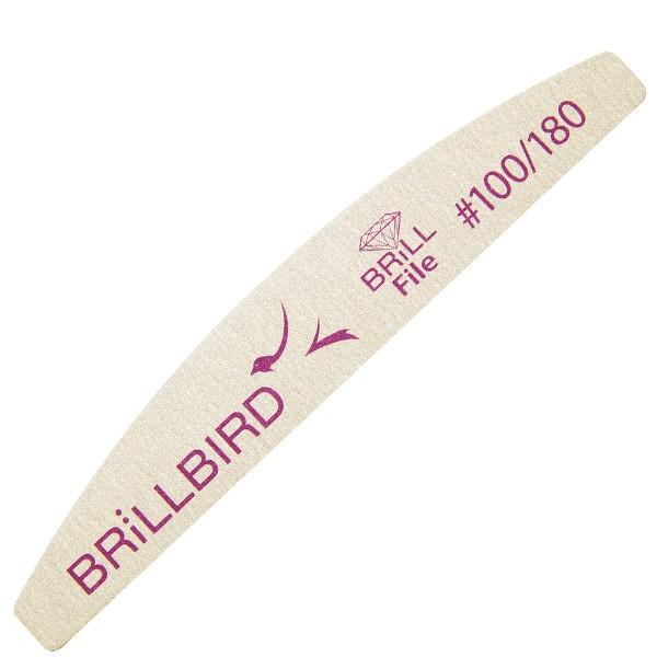 Brill File 100/180