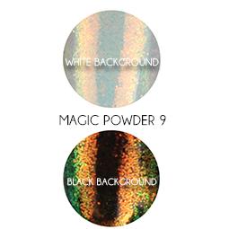 Magic Powder 9