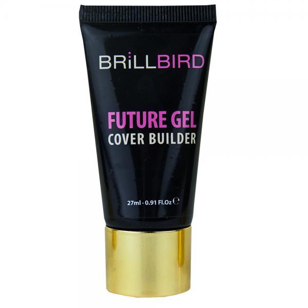 Future Gel – Cover Builder