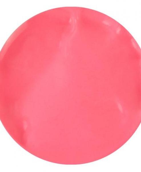 Contour paint gel