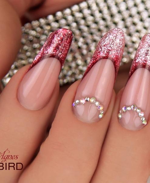 Glamour gel